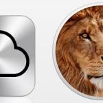 iCloudにはLionが必要